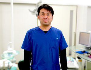 渡辺病院/歯科 千葉 敬太郎