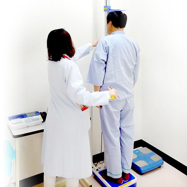 相馬郡新地町渡辺病院の定期健康診断