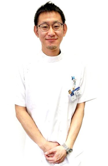 渡辺病院/消化器内科 菅井 隆広