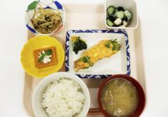 渡辺病院看護部福利厚生 職員食堂